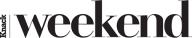 logo knack weekend